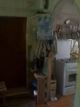 Часть дома выделена как квартира - Фото 2