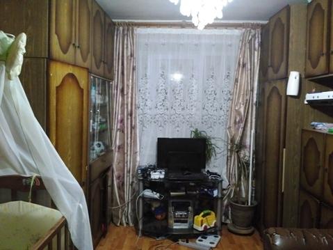Двухкомнатная квартира Нововолково, Рузский район - Фото 3