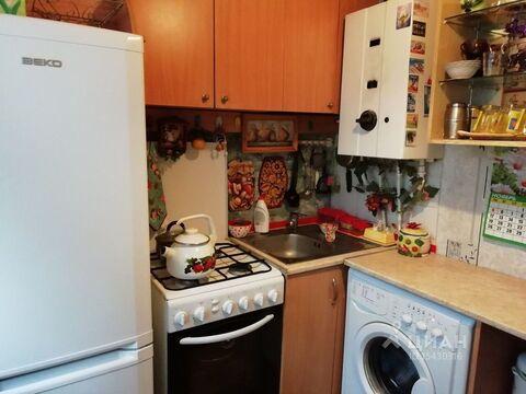 Комната Псковская область, Псков ул. Металлистов, 4 (12.0 м) - Фото 2