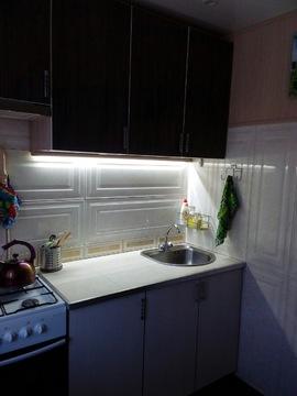 Просторная 2-х комнатная квартира с качественным ремонтом - Фото 2