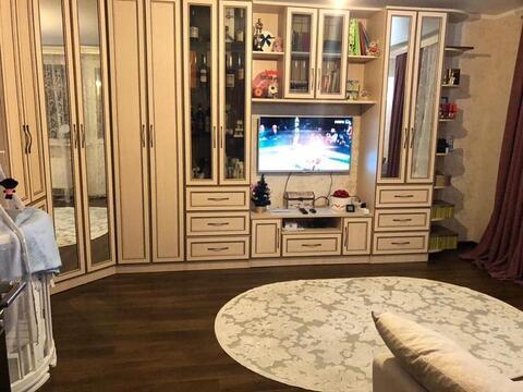 Продажа квартиры, Яблоновский, Тахтамукайский район, Ул. Солнечная - Фото 1