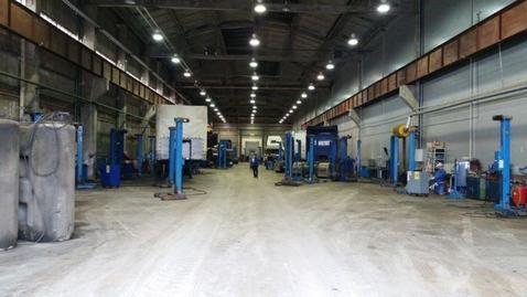 Продажа производственно складского комплекса 11000 кв.м с . - Фото 3