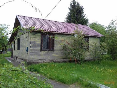 Дом в п. Новозавидовский ул. Ленинская - Фото 1