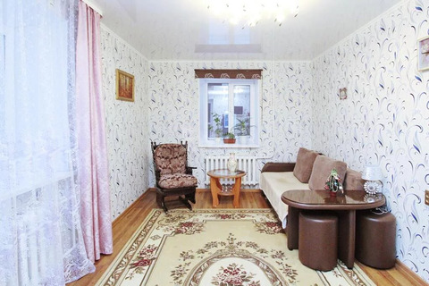 Объявление №52003594: Продаю 2 комн. квартиру. Ялуторовск, ул. Революции, 194,