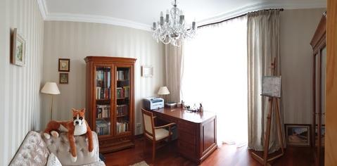 4 ком квартира премиум класса в центре г. Симферополь - Фото 1