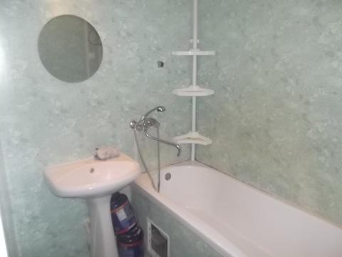 Сдам 3-х комнатную квартиру в центре пгт Афипский - Фото 4