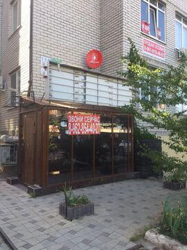 Продается Нежилое помещение. , Краснодар город, Агрохимическая улица . - Фото 1
