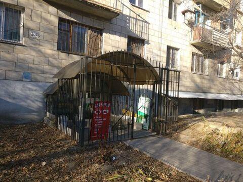 Продажа офиса, Волгоград, Ул. Социалистическая - Фото 1