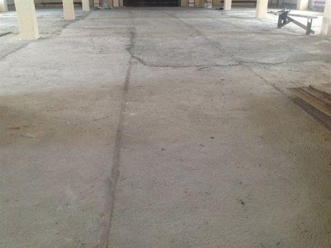 Сдам складское помещение 650 кв.м, м. Купчино - Фото 4