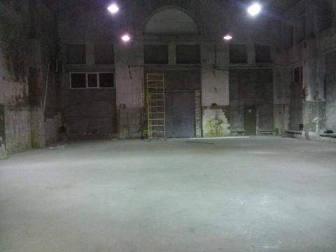 Сдаю помещение 1400кв.м. в городе Струнино - Фото 4