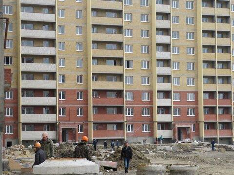 Продажа квартиры, Пенза, Ул. Ладожская, Купить квартиру в Пензе по недорогой цене, ID объекта - 322052789 - Фото 1