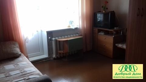 Продам 1-к квартиру в с. Лебедевка - Фото 1
