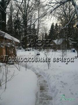 Киевское ш. 28 км от МКАД, Апрелевка, Участок 10 сот. - Фото 1