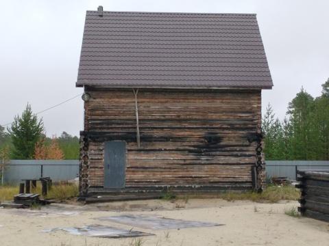 Дом ДНТ Интергал -1 - Фото 4