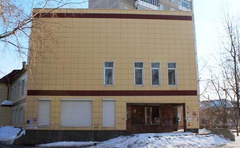 Продам нежилое здание с земельным участком в Челябинске - Фото 3