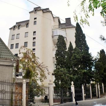 3-комн. квартира, 129,4 м2 в престижном районе Ялте - Фото 2