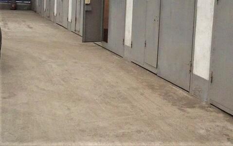 Сдаем гараж-бокс-18кв.м. на 3эт. паркинга-ул.Автозаводская, д.21г - Фото 5