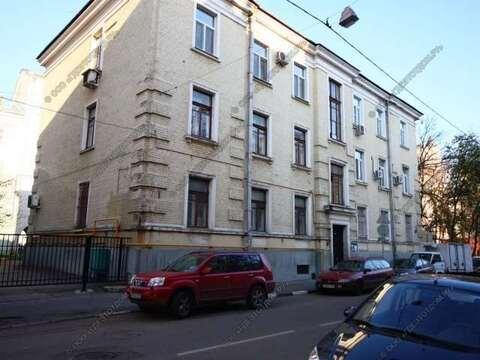 Продажа квартиры, м. Сухаревская, Селиверстов пер. - Фото 2