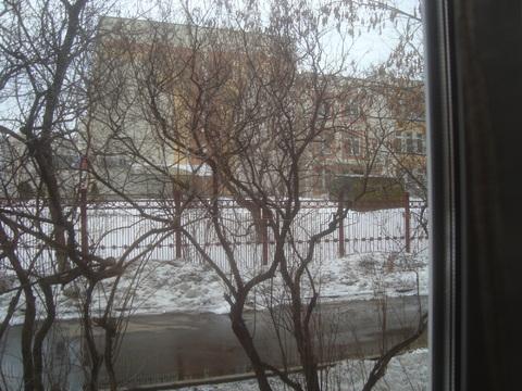 Сдаю 1 к квартиру 1/9 эт Москва Некрасовка Евро-ремонт длительный срок - Фото 5