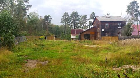 Дом на берегу оз.Вуоксы - Фото 4