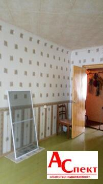 4-х квартира в Коминтерновском … - Фото 1