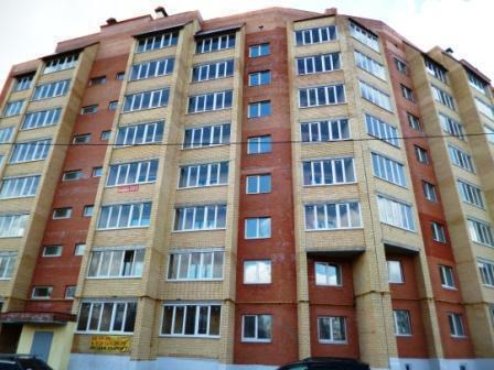 Двухкомнатная квартира в новом доме в Брагино - Фото 1