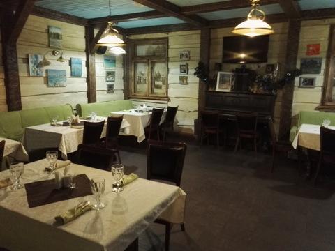 Продам арендный бизнес ресторан, кафе, пиццерия Малая Лубянка 16 - Фото 5
