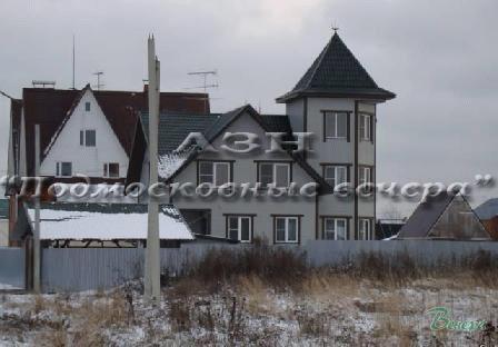 Киевское ш. 50 км от МКАД, Шеломово, Коттедж 175 кв. м - Фото 2