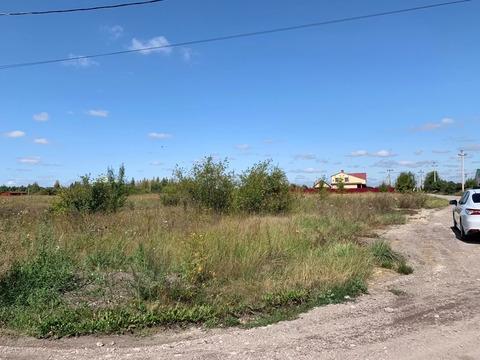 Объявление №51195746: Продажа участка. Большая Кузьминка