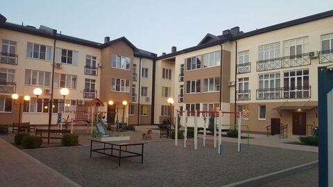 Продается квартира г Краснодар, ул Кореновская, д 144 - Фото 5