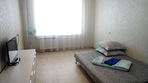 Квартира посуточно в новостройке - Фото 2