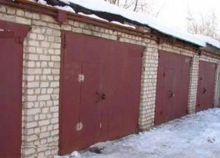 Аренда гаража, Гагарин, Гагаринский район, Ул. Танкистов