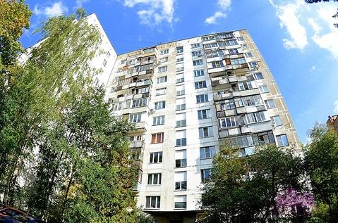 Продается 2-к квартира, г.Одинцово, ул.Маршала Бирюзова 24к2 - Фото 1
