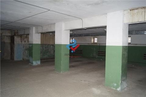 Паркинг 18 кв.м. на Губайдуллина 19/3 - Фото 1