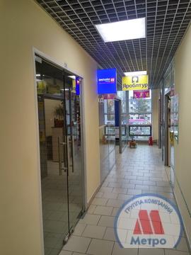 Коммерческая недвижимость, пр-кт. Московский, д.161 к.А - Фото 2