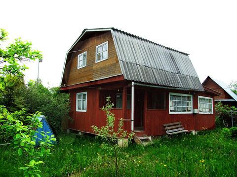 Продажа дачи в обжитом садоводстве - Фото 3