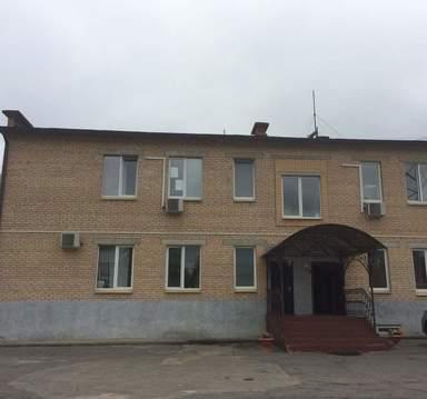Продажа производственной базы Домодедово 3750 м2 - Фото 3