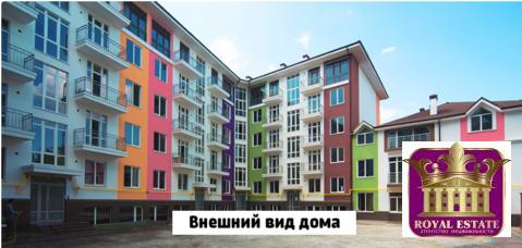 Продам 1 комнатную квартиру 65 м2 в ЖК «Castle Houses» - Фото 4
