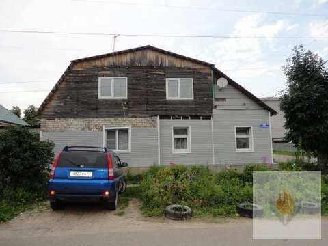 Продажа дома, Калуга, Ул. Постовалова - Фото 1