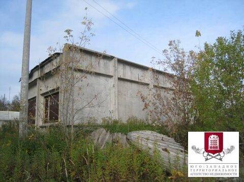 Продается помещение свободного назначения 461.5 кв.м. Малоярославец - Фото 1