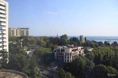 Продажа квартиры, Сочи, Ул. Войкова - Фото 1