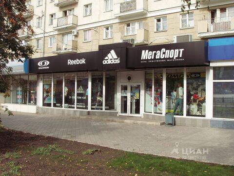 Продажа торгового помещения, Воронеж, Ул. Кольцовская - Фото 1