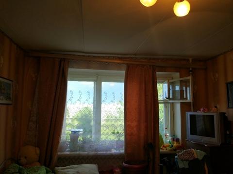 Продам комнату в пгт.Запрудня - Фото 2