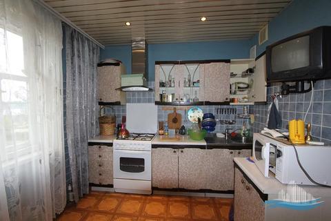 Объявление №53021530: Продаю 4 комн. квартиру. Конаково, ул. Баскакова, 33,