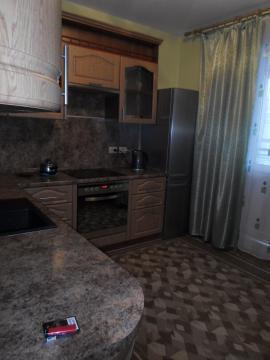 Квартира с евро ремнтом и мебелью - Фото 2