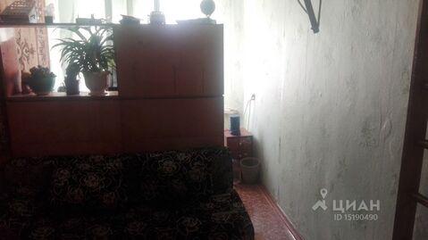 Продажа квартиры, Донской, Первомайская улица - Фото 1