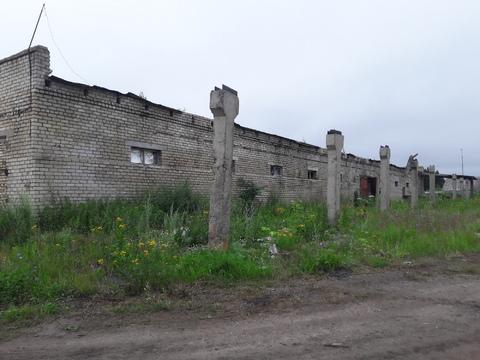 Комплекс-ферма в с.Ефимьево городского округа Переславль-Залесский - Фото 2