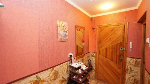 Трехкомнатная квартира улучшенной планировки в центральном районе. - Фото 2