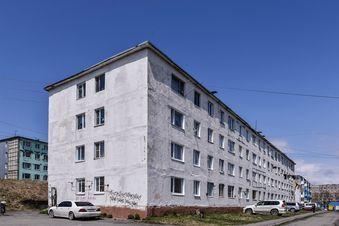 Продажа квартиры, Петропавловск-Камчатский, Ул. Петра Ильичева - Фото 1
