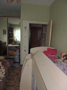Однокомнатная квартира в пос.Монино, ул. Авиационная, дом 3 - Фото 2